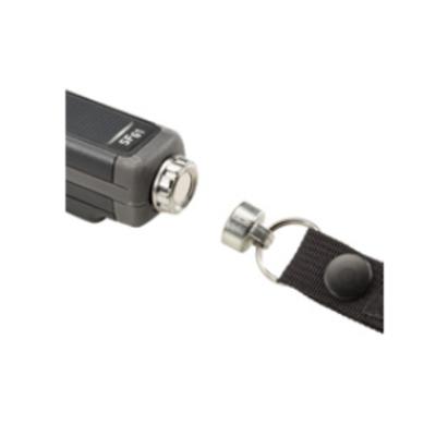 Intermec Magnet End-Cap & Belt Loop Barcodelezer accessoire - Zwart