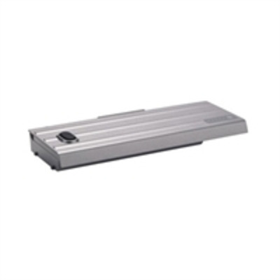 DELL Primary Battery 56 Wh, 6-Cell notebook reserve-onderdeel - Zilver