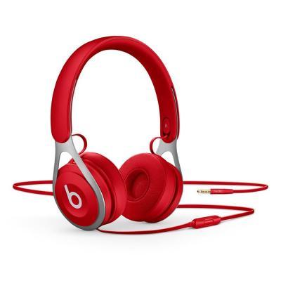 Apple headset: Beats EP - Rood