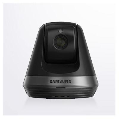 Samsung beveiligingscamera: SNH-V6410PN - Zwart