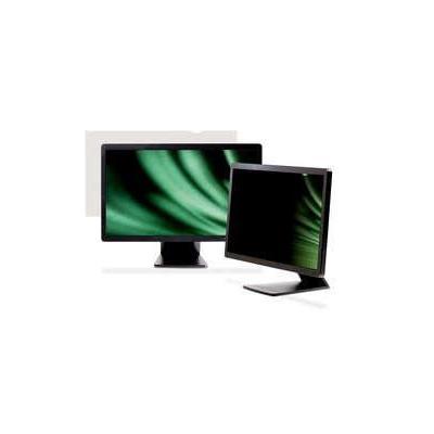 "3M Privacy Filter for Widescreen Desktop LCD Monitor 76.2 cm (30.0"") Schermfilter - Transparant"