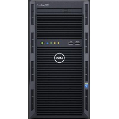 Dell server: PowerEdge T130