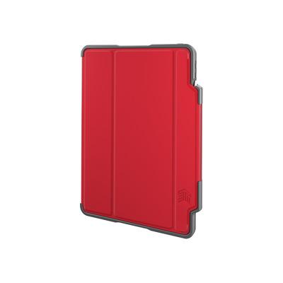 STM Dux Plus Tablet case - Rood