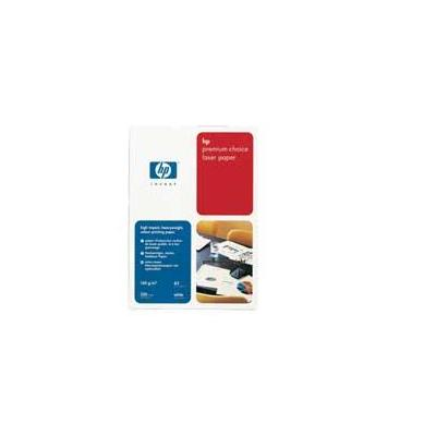Hp papier: Premium Choice Laser Paper, 250 shts/ream, 6 rm/carton