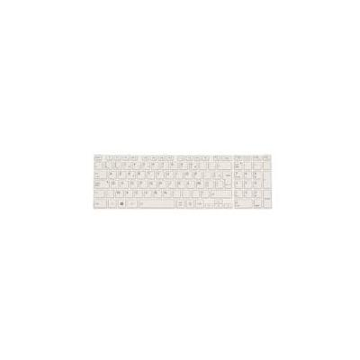 Toshiba notebook reserve-onderdeel: Keyboard (ARABIC) - Grijs