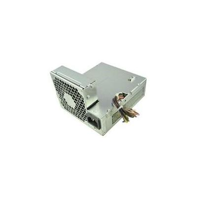 2-power power supply unit: 240W, 12V - Zilver