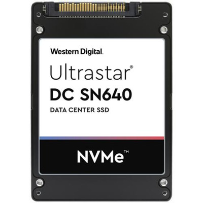 Western Digital 0TS1953 solid-state drives