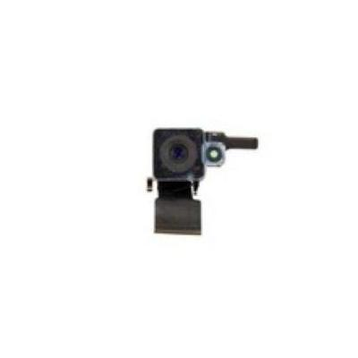 Microspareparts mobile mobile phone spare part: Apple iPhone 4 Camera - Zwart