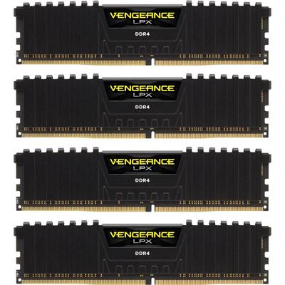 Corsair Vengeance LPX 64GB DDR4-2400 RAM-geheugen - Zwart