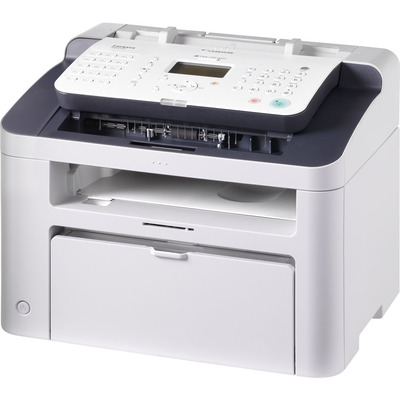 Canon faxmachine: Fax-L150 - Zwart, Wit