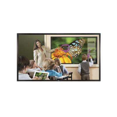 "Lg touch screen overlay: 165.1 cm (65 "") , 1428 x 803 px, IR, 10 ms ~ 30 ms, 2.8T (Anti-Glare), 2.8T (Anti-Glare), 1.31 ....."