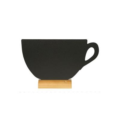 Securit bord: 330 x 220 mm, Black - Zwart