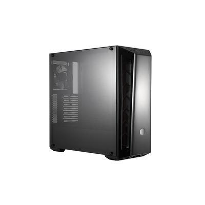 Cooler Master MasterBox MB520 Behuizing - Zwart