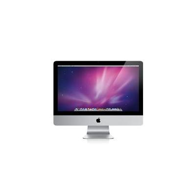 """Apple all-in-one pc: iMac iMac 21.5"""" 10M i3-540/2GB/500GB/DVDRW (Approved Selection Budget Refurbished)"""