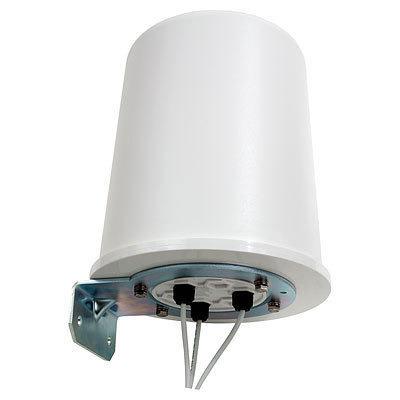 Hewlett Packard Enterprise HP Outdoor Omnidirectional 8dBi 2.4GHz MIMO 3 Element Antenna .....