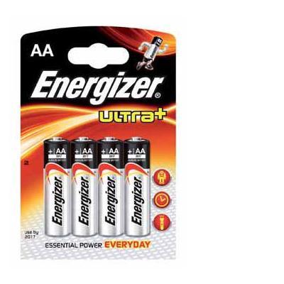 Energizer batterij: BATT ENERG LR12 FSB1 ULTRA+