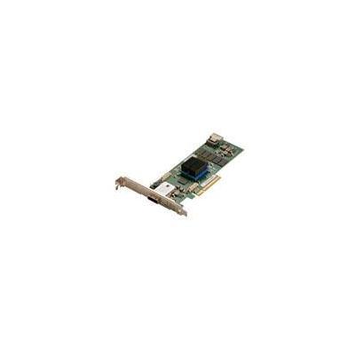 Atto ESAS-R644-C00, x8 PCIe 2.0 to 8x SATA, 6Gb/s, Green Interfaceadapter - Groen