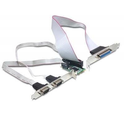 DeLOCK 95232 interfaceadapter