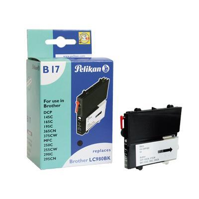 Pelikan 4107558 inktcartridge
