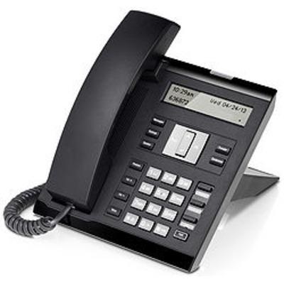 Unify IP telefoon: OpenScape IP 35G Eco - Zwart