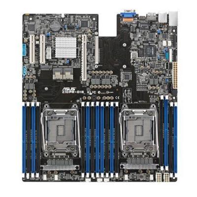 Asus server/werkstation moederbord: Z10PR-D16