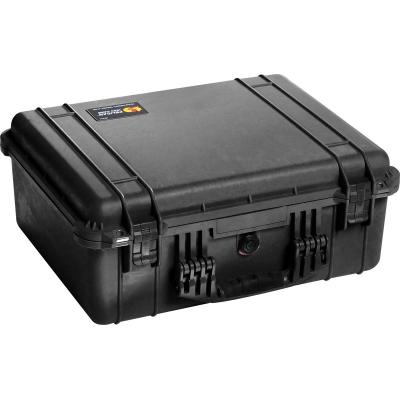 Peli 1550 Apparatuurtas - Zwart