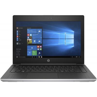 Hp laptop: ProBook NOTEBOOK BUNDEL (2SX84EA + 2SC65AA) ProBook 430 + business slim bag - Zilver