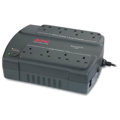 APC BE400-UK UPS