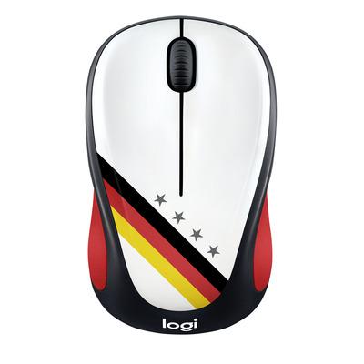 Logitech computermuis: M238 - Multi