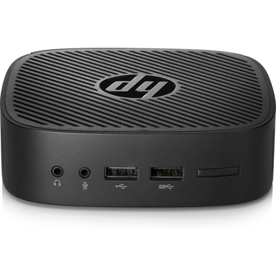HP t240 Thin client - Zwart - Renew