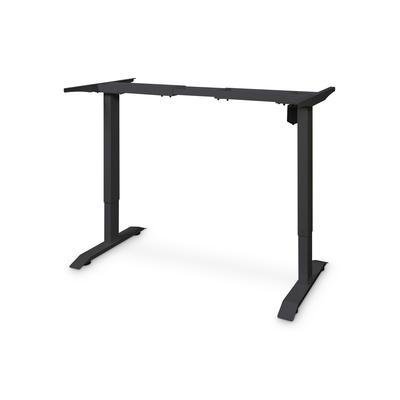 Digitus Electric Height Adjustable Desk Frame single motor, black
