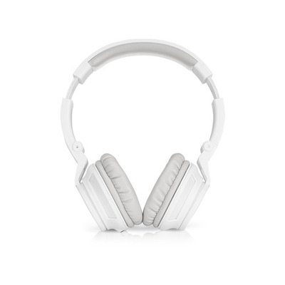 HP H3100 Stereo White Headset - Wit
