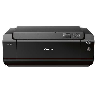 Canon inkjet printer: imagePROGRAF PRO-1000 - Zwart, Blauw, Cyaan, Grijs, Magenta, Mat Zwart, Foto zwart, Foto cyaan, .....