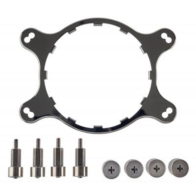 Corsair cooling accessoire: AM4-AMD Retention Bracket Kit for Hydro Series Coolers - Zwart
