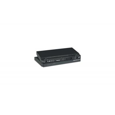 Patton 2 FXO VoIP GW-Router, 2x10/100bTX, Redundant UI Power Gateway