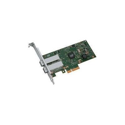 Intel netwerkkaart: I350-F2 - Groen