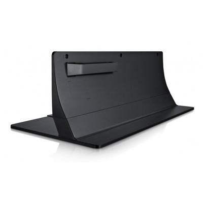 Samsung STN-L75D Monitorarm - Zwart, Metallic