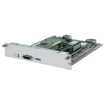 Hewlett Packard Enterprise MSR 1-port E1 Voice HMIM Voice network module