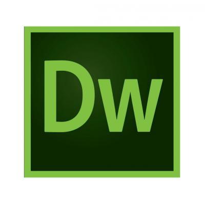 Adobe software licentie: Dreamweaver CC