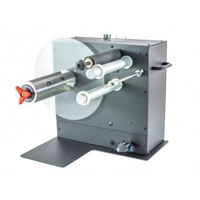 Labelmate ZCAT-8-L/R Label bevestigingsmachine - Zwart