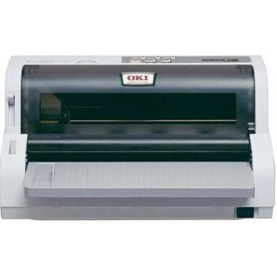 OKI 43718217 dot matrix-printer