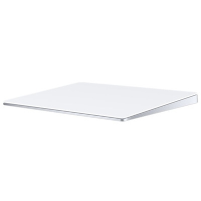 Apple Magic Trackpad 2 Touch pad - Zilver, Wit