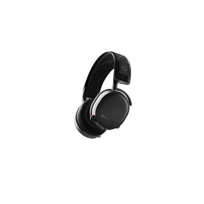 Steelseries Arctis 7 headset - Zwart
