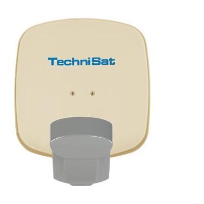 TechniSat Multytenne DuoSat Antenne - Beige