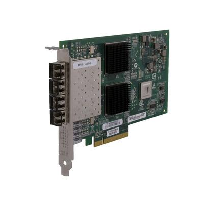 Hewlett Packard Enterprise StoreFabric 84Q Netwerkkaart