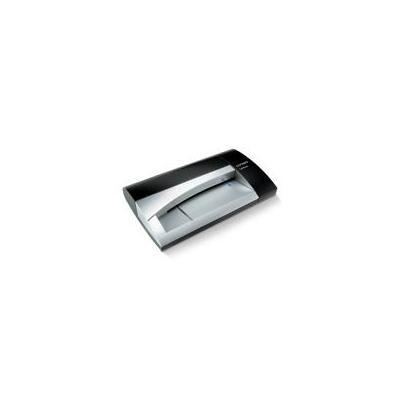 Dymo scanner: CardScan Executive 9 - Zwart, Zilver