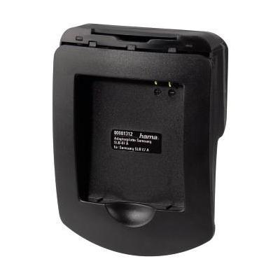 Hama Adapter Plate Montagekit - Zwart