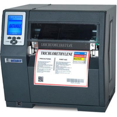 Datamax O'Neil H-Class 8308X Labelprinter - Zwart