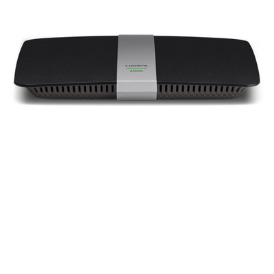 Linksys wireless router: EA6350 - Zwart