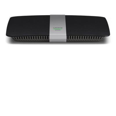 Linksys EA6350 Wireless router - Zwart